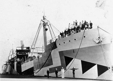 USS Wakulla