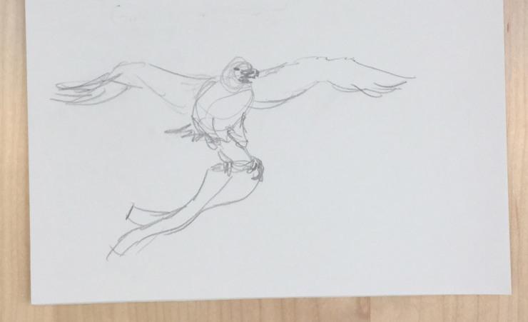eagleleggings