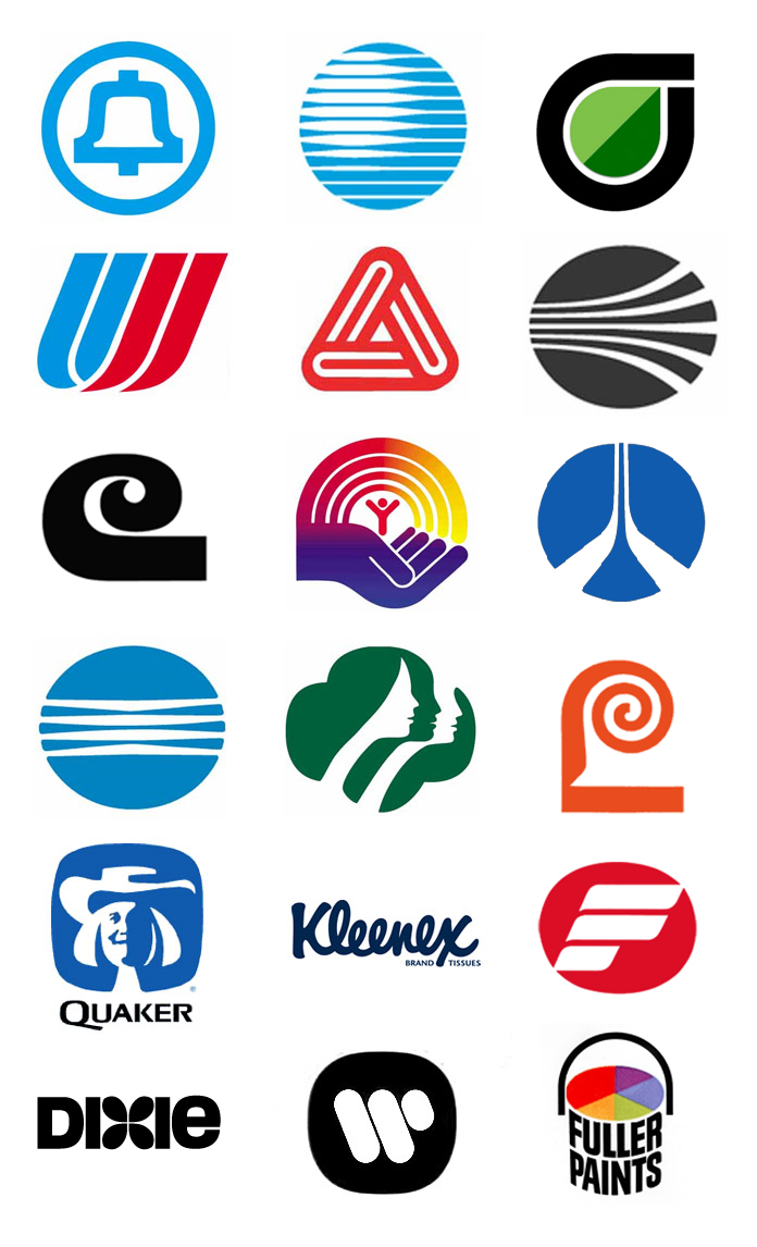 Saul_Bass_logos_compilation